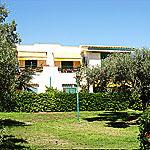 Ferienwohnungen  in Ferienanlage Italien