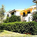 Ferienhaus in Kalabrien und Ferienhäuser in Kalabrien