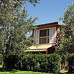 Ferienwohnung in Ferienanlage Italien